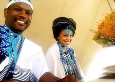 Xhosa Attire, African Attire, African Dress, African Traditional Wedding Dress, Traditional Outfits, African Women, African Fashion, Fairytale Dress, African Weddings