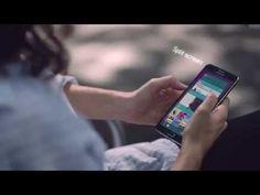 Samsung GALAXY Note 4 - Seamless Multitasking - YouTube