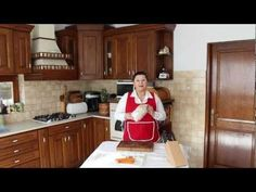 YouTube Christmas Parties, Kitchen Cabinets, Youtube, Home Decor, Chicken, Kitchen Maid Cabinets, Interior Design, Home Interiors, Decoration Home