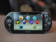 The PlayStation Vita Slim -- also known as the PS Vita 2000 -- has been given a…