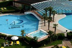 Loano 2 Village Pools