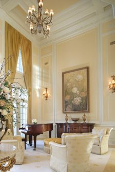 Eye For Design How To Create Beautiful Yellow Rooms My Design Style Pinterest Beautiful Design And Happy