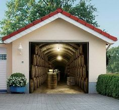 door painting | painting a garage door 5 The Art of Painting a Garage Doors painting a ...