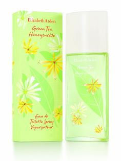 Enter to win an Elizabeth Arden Green Tea Honeysuckle fragrance from Feisty Frugal and Fabulous ($40 value) (CAN)