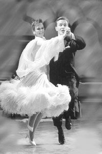 Quickstep Type: International Style #Dances (Standard) Description The newcomer here is Quickstep, which is a fast, light, and elegant dance in which the partners seem to fly around the ballroom and execute a series of kicks, skips, jumps, and runs. This is a dance for people with high energy and who like to have a lot of fun. It has a kid-like quality.