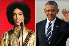 Surprise Obama appearance kicks off Prince tribute concert | New York Post