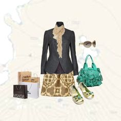 """Shopping "" by deca30 on Polyvore"