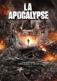 Apocalypse Barely a disaster movie really and not to mention one of the worst I've ever seen - bad, bad, bad acting, storyline, sfx. Action Movies, Hd Movies, Movies To Watch, Movies Online, Movies And Tv Shows, Movie Tv, Movies 2019, 2012 Movie, Apocalypse Film