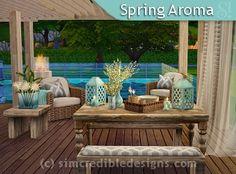 SIMcredible! Designs 4 | Outdoors 1