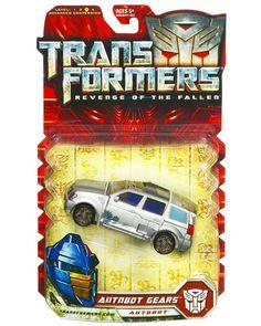 #Transformers #RevengeOfTheFallen #Gears  #Hasbro #actionfigures #action #figures #figuras #ação #toys #quadrinhos #comics #figurasdeação #heróis #Heroes #toy #geek #nerd #Autobot #autobots #Energon #Cybertron