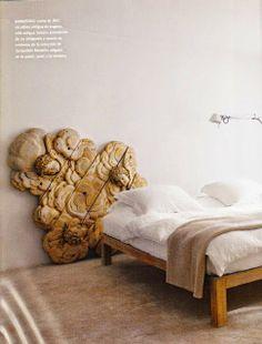 A casa de Jacqueline Morabito na Côte d'Azur