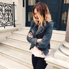 Caroline Receveur instagram