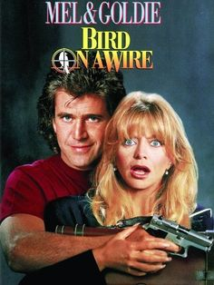 Bird on a Wire Amazon Instant Video ~ Mel Gibson.... A movie I have watched over and over again! So good!!