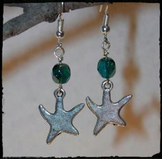 Check out this item in my Etsy shop https://www.etsy.com/listing/231153030/ocean-droplets-starfish