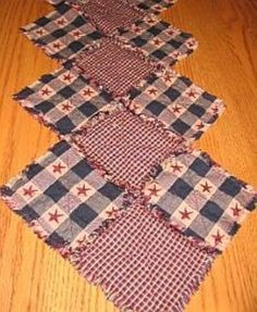 DIY Primitive Country Crafts - Free Primitive Craft Patterns