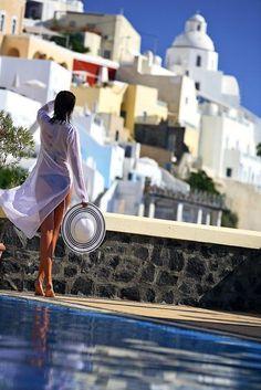 GREECE CHANNEL| #Santorini, #Greece http://www.greece-channel.com/