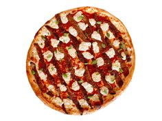 Mulberry Street Pizza Food Network