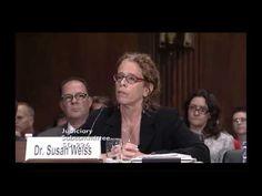 Senator Amy Klobuchar questions Doctor Panel on Medical Cannabis