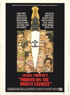 Asesinato en el Orient Express (1974) - FilmAffinity