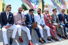 Pitti Uomo 92 / Day 1 [part 2] By :... | MenStyle1- Men's Style Blog