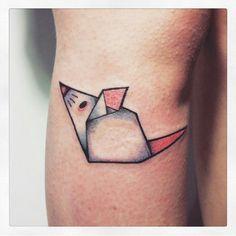 Done by Mia, tattoo artist at La Machine Infernal Tattoo Studio (Torching), France TattooStage.com - Rate & review your tattoo artist. #tattoo #tattoos #ink