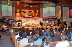 "Apostle H.D Wilson ""What Did He Do After He Was Done?"" 11/11/12"