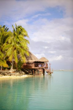 Everything you need to know about visiting the Cook Islands   Young Adventuress