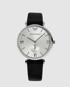 Reloj de hombre Gianni T-Bar Armani