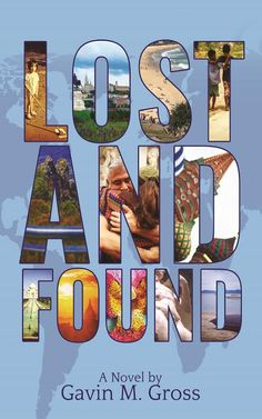 I am delighted to now release the cover of my novel 'Lost and Found' The paperback and the Kindle version will be available in a few days on Amazon. Details to follow.... #travelvideo #travelvideos #tour #travel #byebye #livefree #ebook #comingsoon