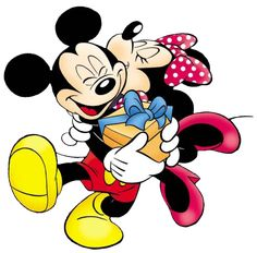 Mickey and Minnie. Minnie giving Mickey one so the best cheek kiss ever. Mickey Mouse Png, Mickey Mouse E Amigos, Minnie Mouse Cartoons, Mickey And Minnie Kissing, Mickey Mouse Characters, Mickey Mouse Pictures, Minnie Mouse Pictures, Mickey Mouse And Friends, Disney Pictures