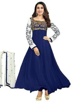 11fb068da9 xclusiveoffer Anarkali Gown, Anarkali Suits, Ethnic Wear Designer, Gowns  Online, Bridesmaid Dresses