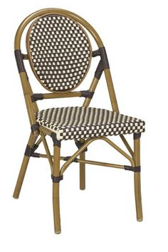 French bistro chairs restaurant quality from Rollhaus I emailed for a price 7/7