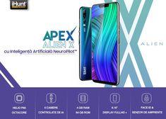 iHunt Alien X ApeX – reducere 200 lei ! Dual Sim, Simile, Bokeh, Multimedia, Bar Chart, Pret, My Love, Phone, Mall