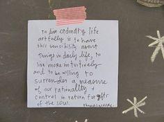 living artfully - Bing images
