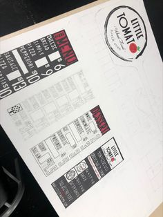 Working on graphic design elements for a local food truck who sells Brick Oven Pizza.  See examples of our work here: Outdoor Rooms, Outdoor Showers, Outdoor Kitchens, Outdoor Living, Brick Oven Outdoor, Outdoor Bars, Brick Oven Pizza, Car Wrap, Patio Design