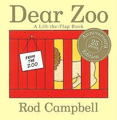 printables for dear zoo