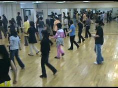 Sexy Cha Cha - Line Dance (Demo & Walk Through)