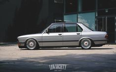 The soul of the shark – BMW Bmw E28, Bmw 5 Series, Car Manufacturers, Motor Car, Minis, Motors, Shark, Transportation, Garage