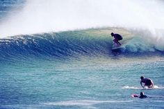 Would love to be in this purrrty lil wave!!
