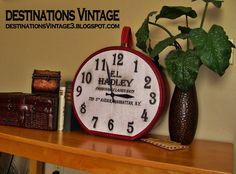 Destinations Vintage...