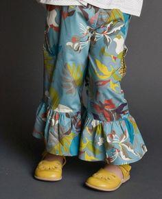 Tween Cherry Farm Ruffles Matilda Jane Girls Clothing