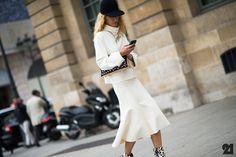 Elina Halimi | Paris