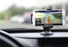 cellphone car mount holder