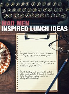 Weekday Office Lunch Ideas from What Katie Ate // Katie Quinn Davies