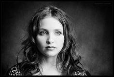 Julia portrait / Portrait / Alexey Lobur: professional photographer & retoucher