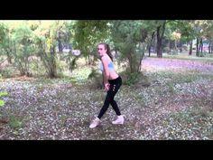 Twice – Like Ooh-Ahh Dance cover by Lera