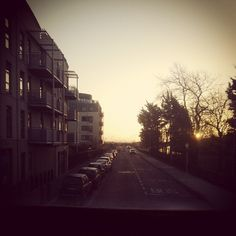 Dag 58; Coming home
