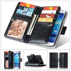 Mobilplånbok Dubbelflip 8+3 till Samsung Galaxy S4 hos www.caseonline.se   dubbelflip  samsung  galaxy  galaxys4  s4  mobilplånbok  mobilskal  skal   case   ... c920fb4246111