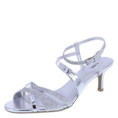 bd5e82bc8b7 Women s Mollie Low-Heel Sandal