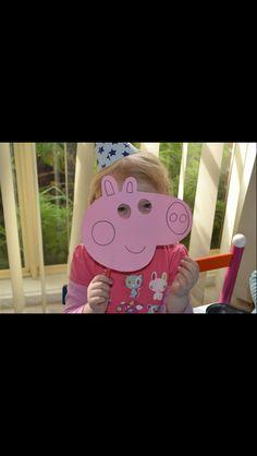 160 Best Peppa Pig Birthday Images Food Birthday Cakes Pork